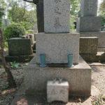 東京都多磨霊園でお墓参り代行
