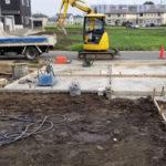 北区外構工事新築住宅外構工事