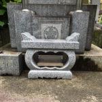 文京区経机香炉の注文
