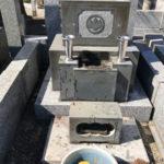 神奈川県 お墓参り代行と清掃