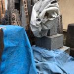 文京区戒名彫り